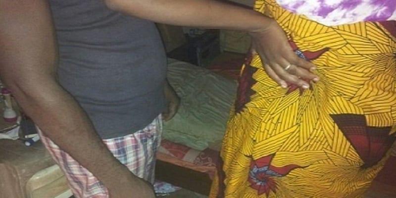 Photo de Sénégal : il surprend un homme sur sa femme… découvrez l'acte horrible qu'il a commis