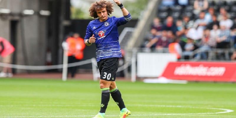 Photo de L'agent de David Luiz fait des révélations sur les dessous du transfert du joueur à Chelsea!