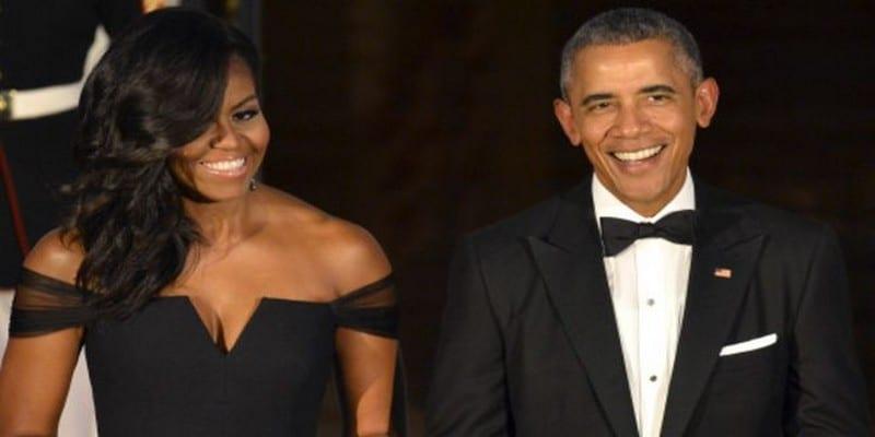 Photo de Barack Obama pour un troisième mandat?…Voici sa drôle de réponse !
