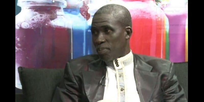 """Photo de """"Les pauvres ne devraient pas se faire des amis pauvres"""", dixit un pasteur ghanéen"""