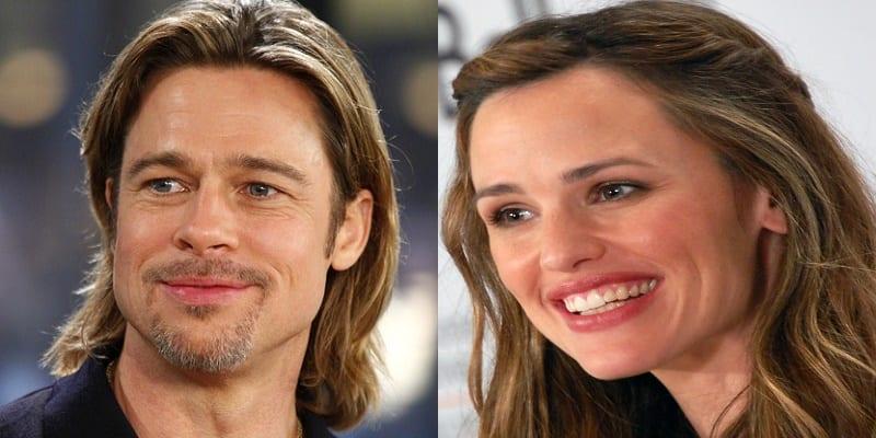 Photo de USA: incroyable révélation de Jennifer Garner sur sa relation avec Brad Pitt