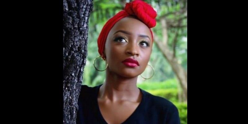 Photo de Nigeria: Une actrice virée pour avoir fait des câlins dans un clip vidéo