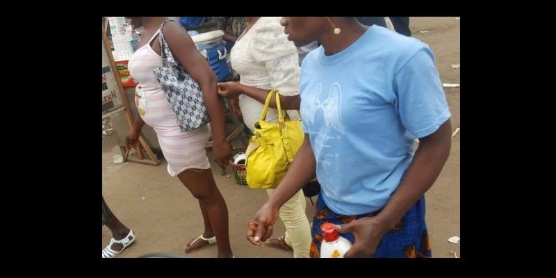 Photo de Côte d'ivoire: une femme trouve la mort dans un hôtel après un ébat s*xuel