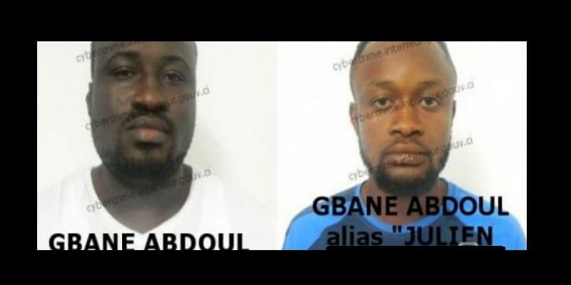 Photo de Côte d'Ivoire: deux frères cyberdélinquants interpellés