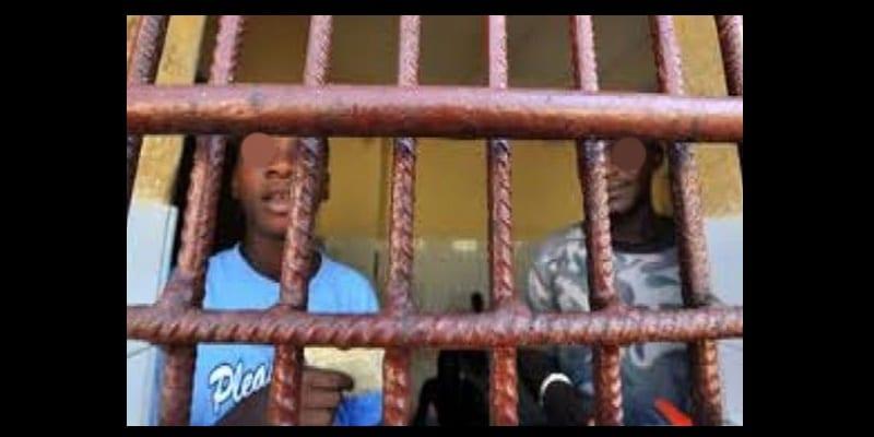 Photo de Côte d'ivoire: après avoir tué un adolescent, voici ce qui arrive au présumé coupable dans sa cellule