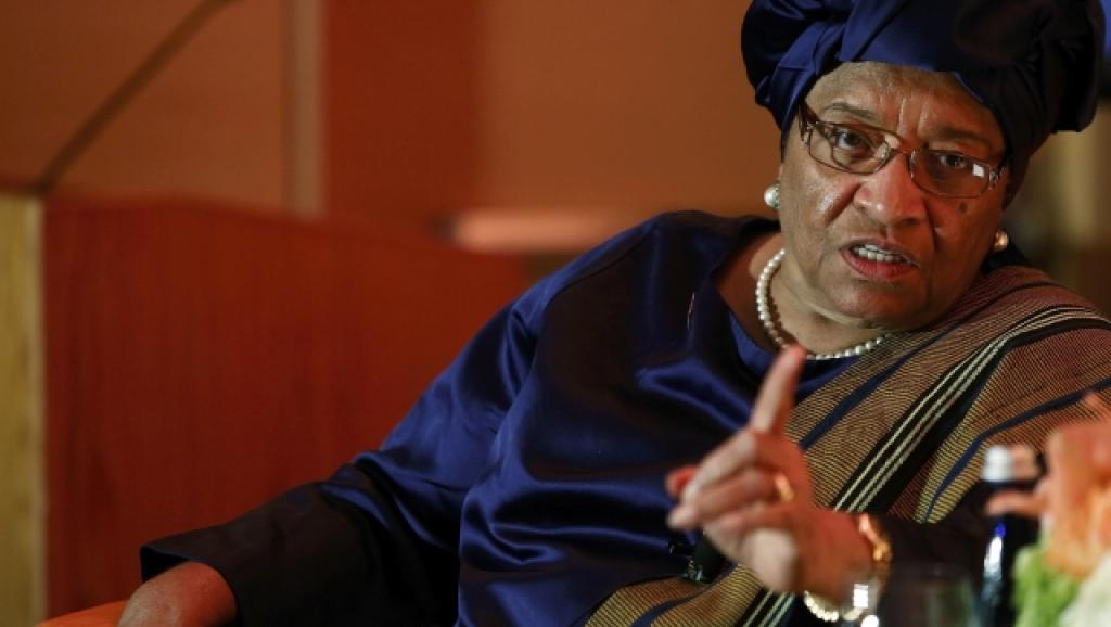 Photo de Top 3 des femmes présidentes en Afrique