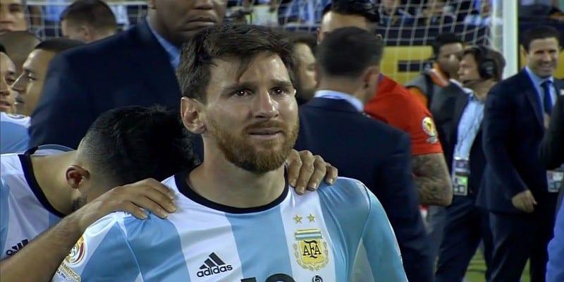 Photo de Grosse inquiétude pour Lionel Messi et son équipe nationale…Les raisons
