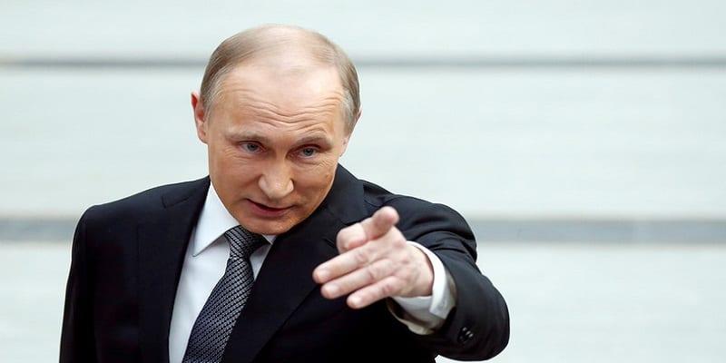 Photo de Poutine veut supprimer les logiciels de Microsoft de la Russie…Voici les raisons!