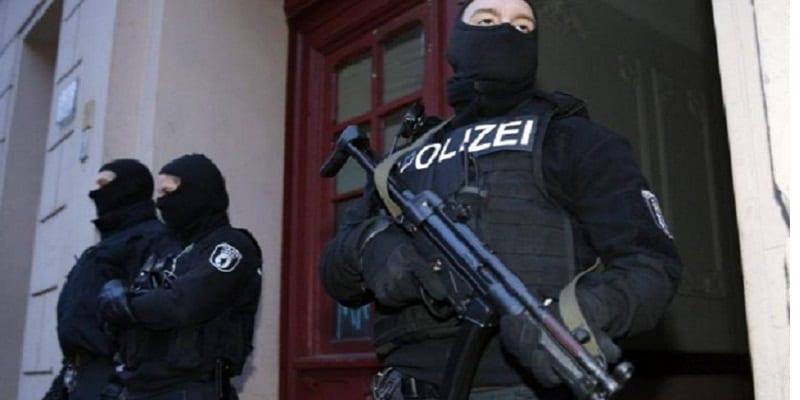 Photo de Allemagne : Un agent du renseignement intérieur arrêté…Explications!