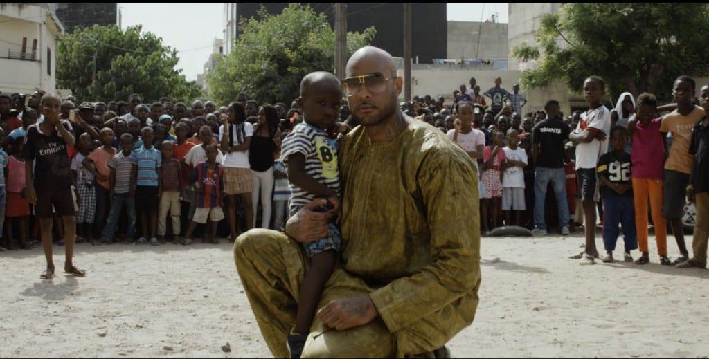 Photo de Booba réalise l'un des plus beaux clips jamais tournés en Afrique…Voir vidéo