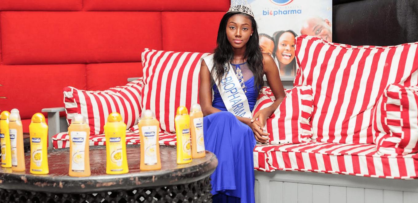 Photo de Cameroun: Une marque de beauté s'engage dans la valorisation de la fille africaine