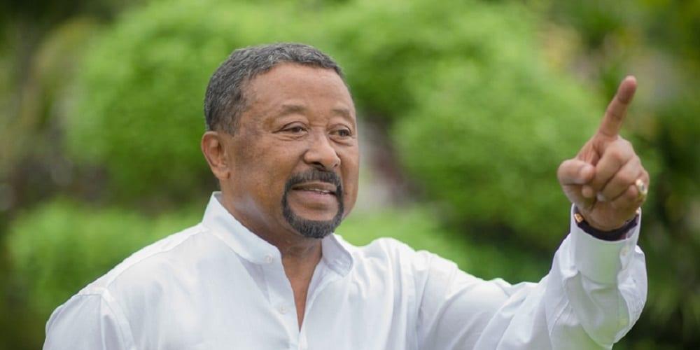 Photo de Gabon: Jean Ping veut faire échouer la révision de la constitution