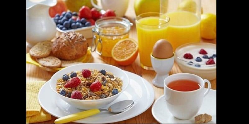 Photo de 5 raisons pour lesquelles vous ne devriez jamais sauter le petit déjeuner