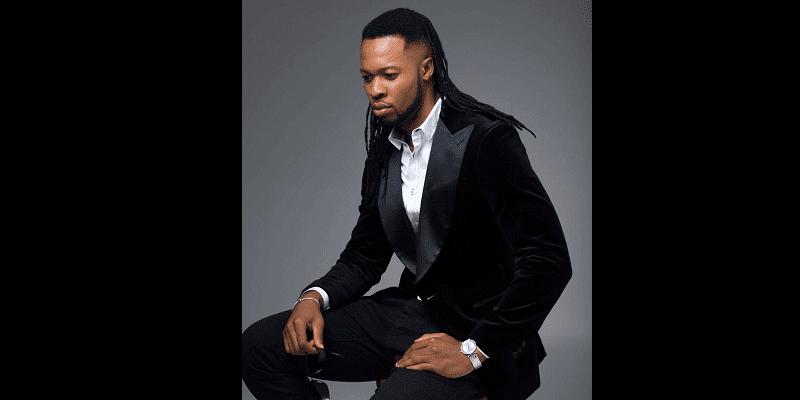 Photo de Nigeria: très bonne nouvelle pour le chanteur Flavour