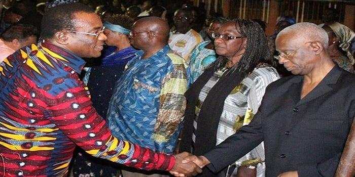 Photo de Cote d'Ivoire-Élections Législatives: Le FPI part à nouveau divisé