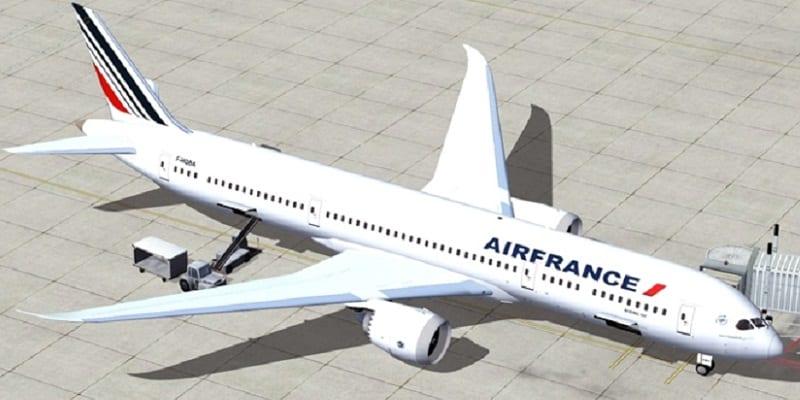 Photo de Gabon: Un ministre gabonais perd 37.000 euros au cours du vol Libreville-Paris