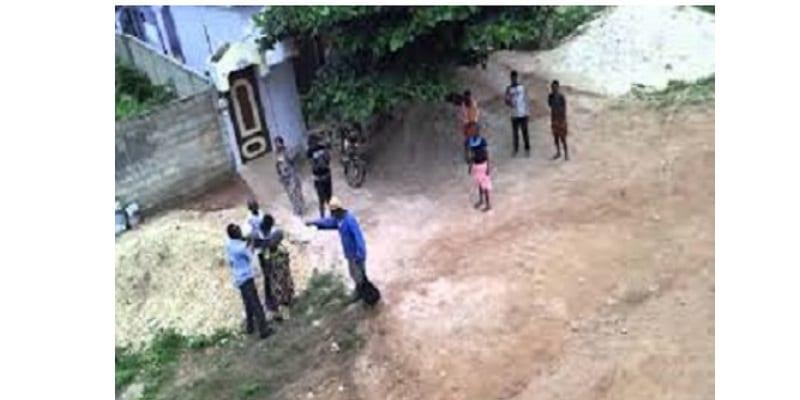 Photo de Sénégal/Insolite : Elle se fait tabasser par sa coépouse pour une raison très banale
