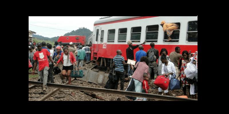 Photo de Cameroun: voici les premiers résultats de l'enquête sur le déraillement du train