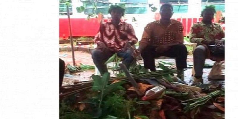 Photo de Cameroun: La sorcellerie mise en cause dans le déraillement du train ayant fait plusieurs morts