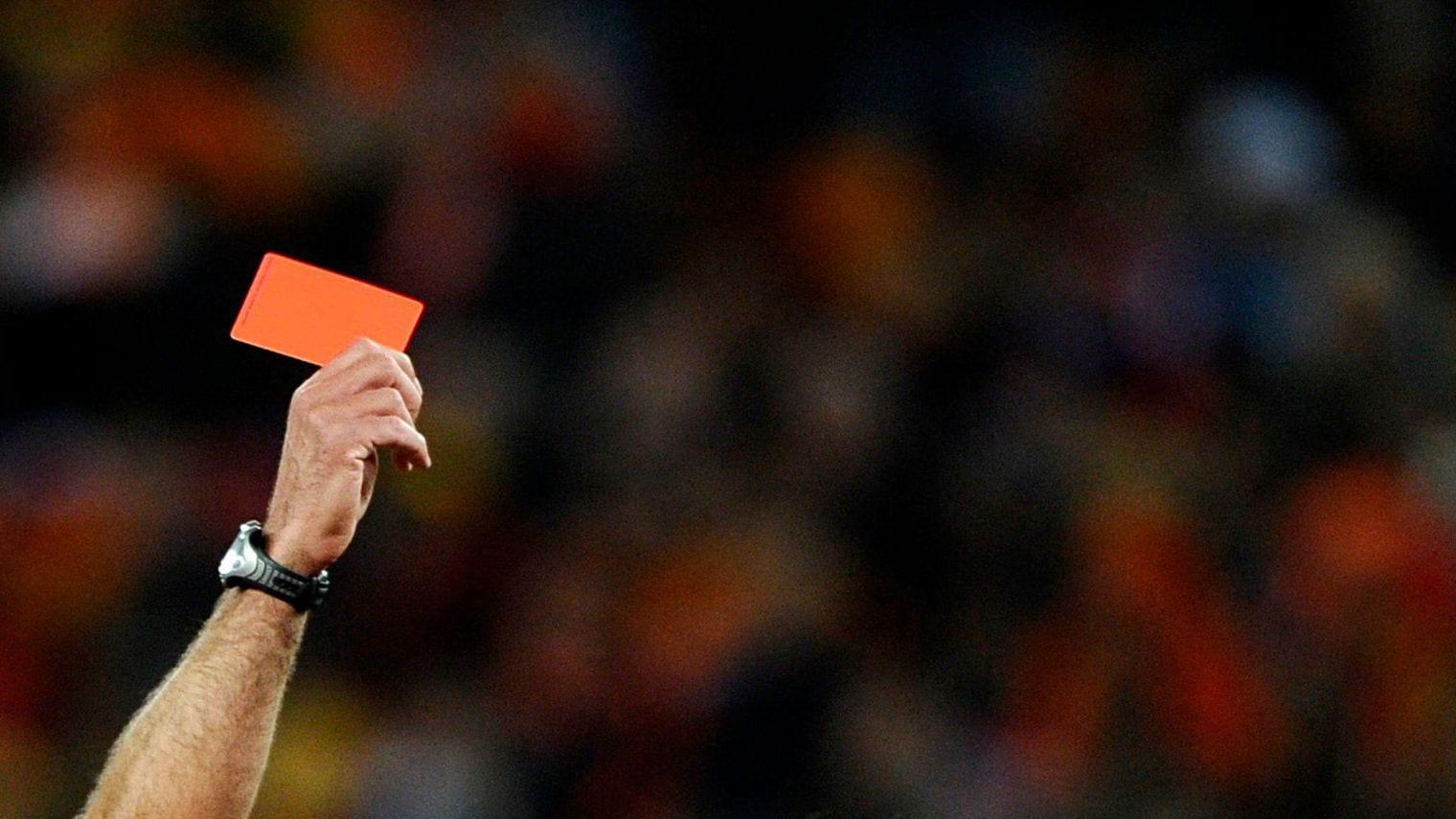 Photo de Cette nouvelle règle de la FIFA pourrait changer l'image du football