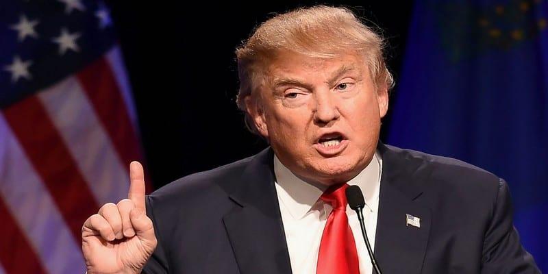 Photo de Donald Trump : Voici Six choses que vous devez savoir sur son programme économique
