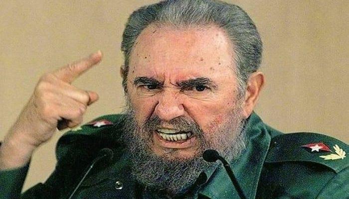 Photo de Voici les citations les plus marquantes de Fidel Castro
