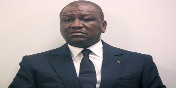 Photo de Après la mort des gendarmes à Doropo, voici la réaction d'Hamed Bakayoko