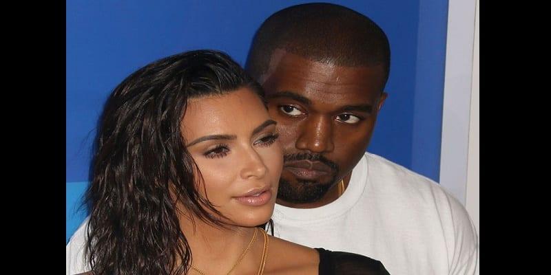 Photo de USA: pour avoir un troisième bébé, voici la proposition de Kim Kardashian