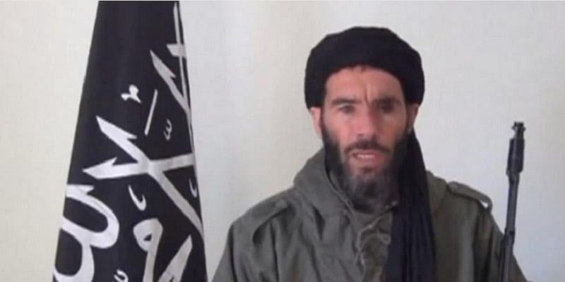 Photo de Photos: L'épouse du terroriste Mokhtar Belmokhtar arrêtée…Elle révèle où se trouve son mari!