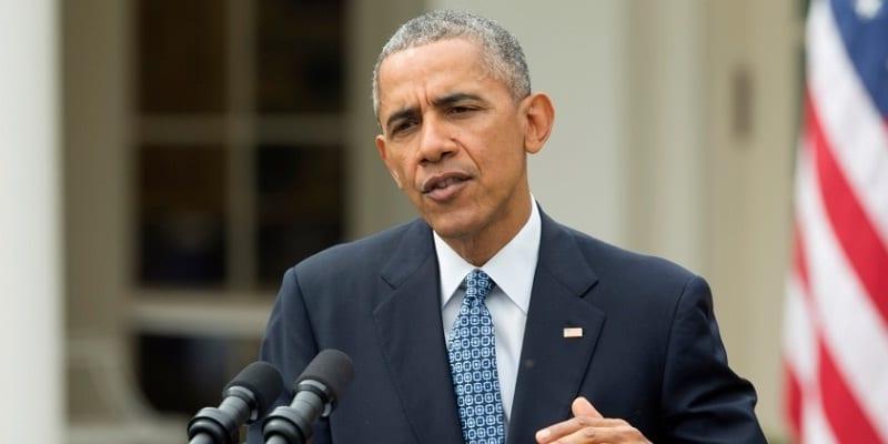 Photo de USA: Voici la nouvelle méthode utilisée par Obama pour soutenir Hillary Clinton