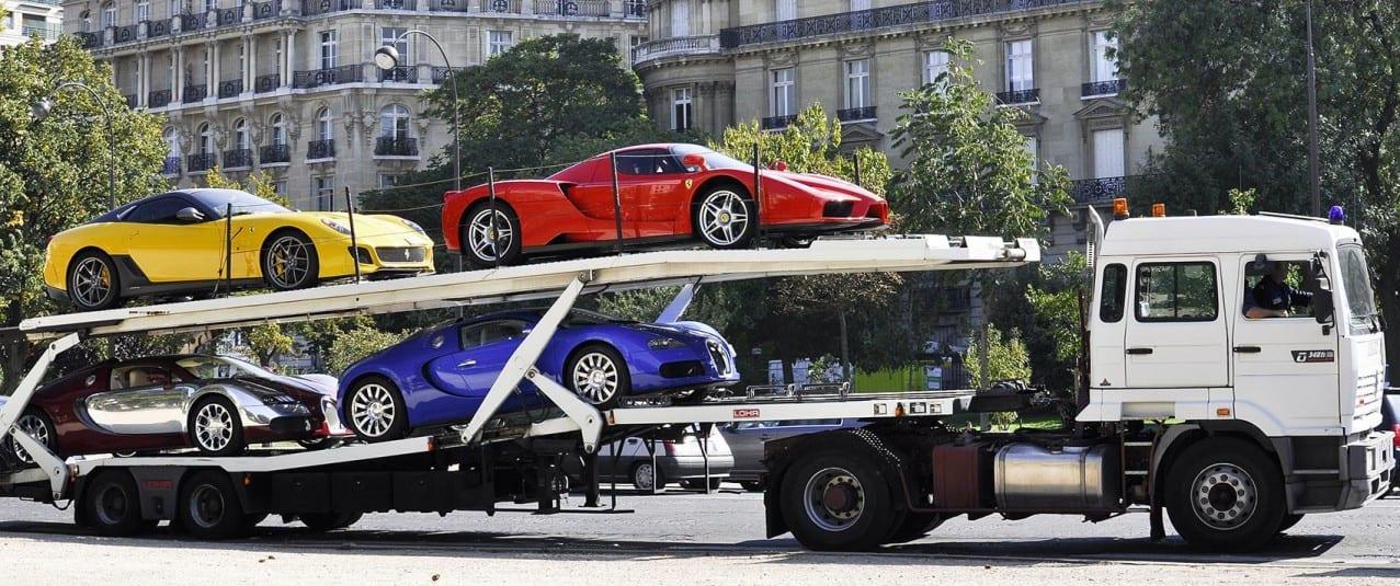 Photo de La justice suisse saisit 11 voitures de la famille Obiang Nguéma…La raison!
