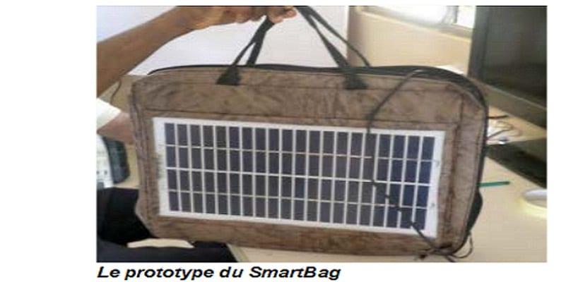 Photo de Togo: Sam Kodo crée un ordinateur à énergie solaire…Voir vidéo