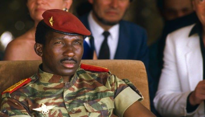 Photo de Mort de Thomas Sankara: Le Burkina Faso appelle la France à prendre ses responsabilités