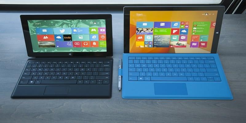 Photo de Microsoft offre jusqu'à 700$ à ses clients pour l'achat d'un Surface Book ou Surface Pro 4…Explications