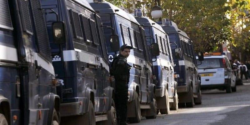 Photo de Algérie: Plusieurs migrants expulsés…Les explications
