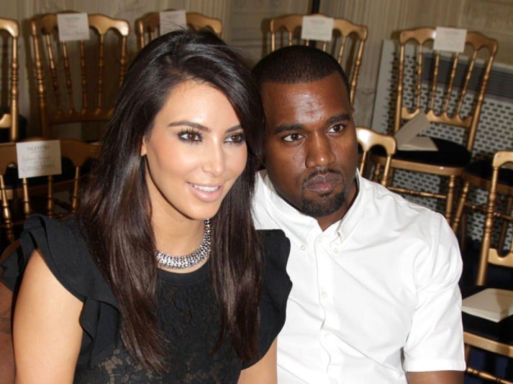 Photo de Kanye West et Kim ne vivent plus ensemble…voici pourquoi!