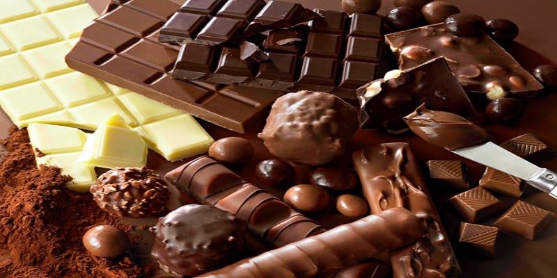 Photo de Santé : Manger du chocolat permettrait de vivre plus longtemps (étude)