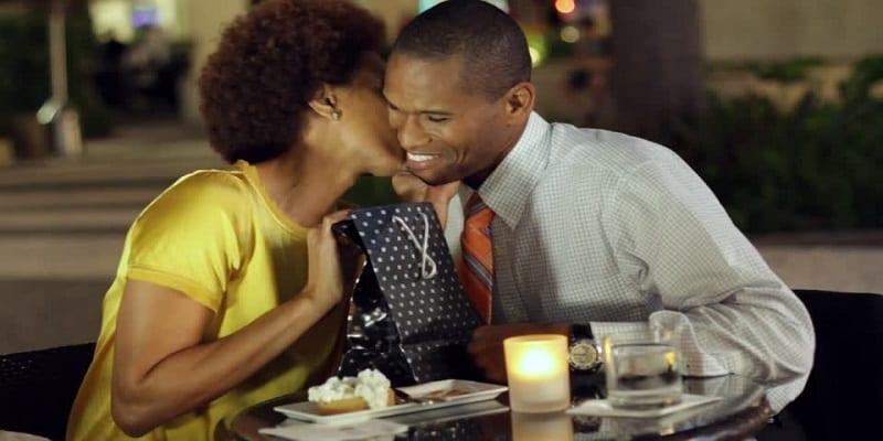 Photo de L'amour a-t-il une odeur ?…Voici ce que révèle une étude!