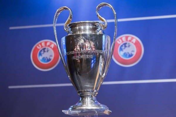 Photo de Ligue des Champions: Voici le résultat du tirage au sort des huitièmes de finale