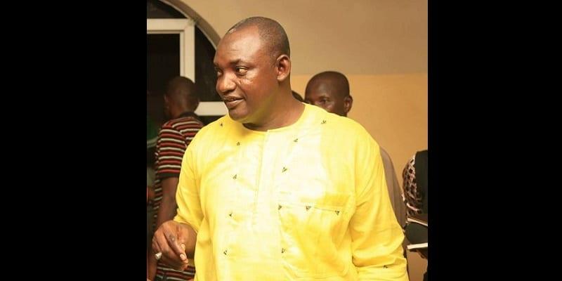 Photo de Gambie: à peine élu à la présidence Gambienne, Adama Barrow multiplie les erreurs