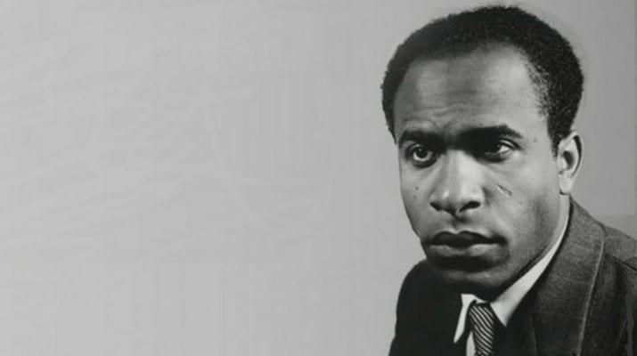 Photo de Frantz Fanon: l'un des plus illustres penseurs noir en 5 citations