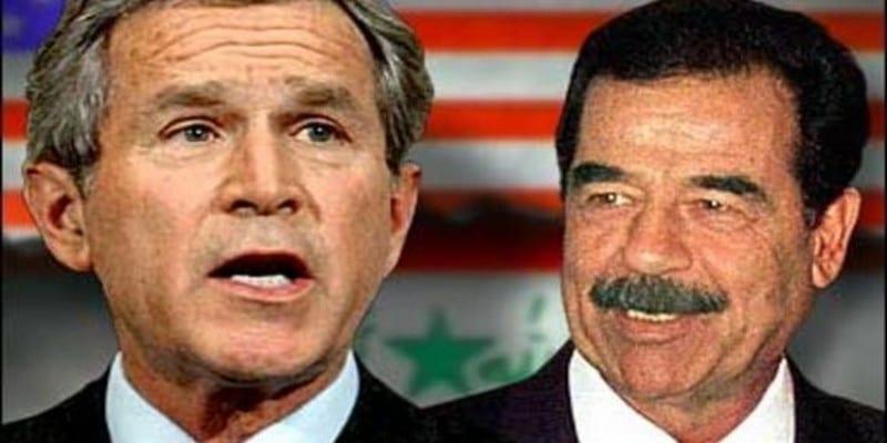 Photo de Les troublantes révélations de l'agent de la CIA qui a interrogé Saddam Hussein