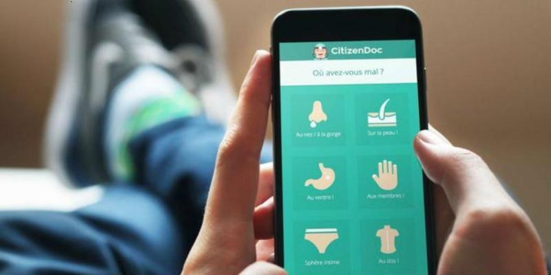 Photo de Santé: Pour gérer les maux du quotidien, voici une application santé