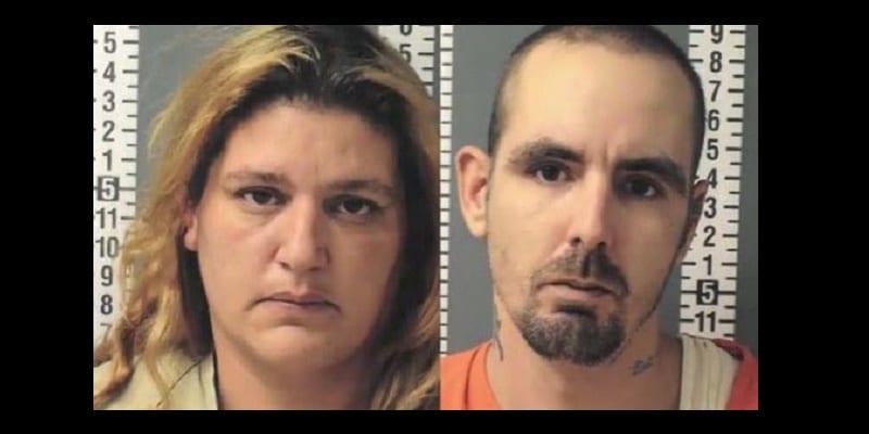Photo de USA: découvrez l'horrible traitement infligé à trois enfants