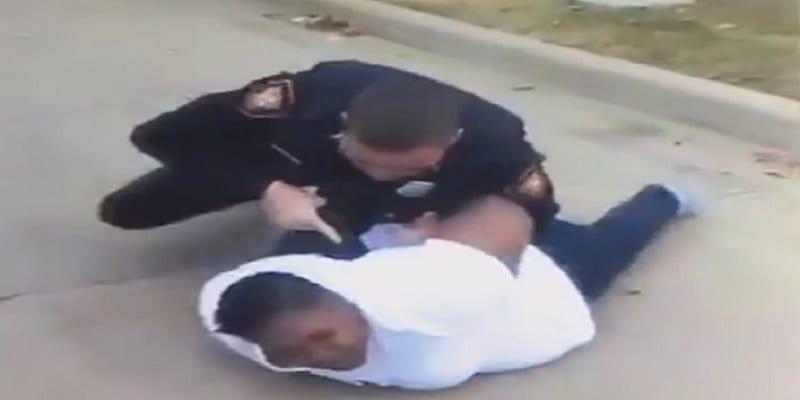 Photo de USA: bavure policière sur une femme et ses deux filles