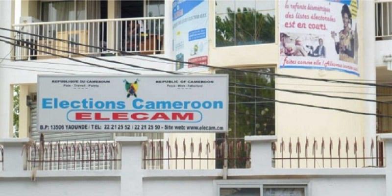 Photo de Cameroun: Des faux diplômes à la Commission électorale, 232 agents arrêtés