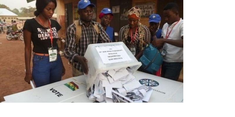 Photo de Ghana : La commission électorale victime d'une cyberattaque