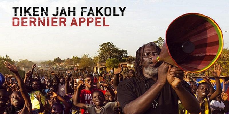 Photo de Côte d'ivoire: Tiken Jah appelle à la mobilisation contre les 3e mandats des chefs d'État africains