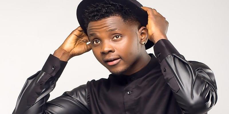 Photo de Le chanteur nigérian Kiss Daniel braqué