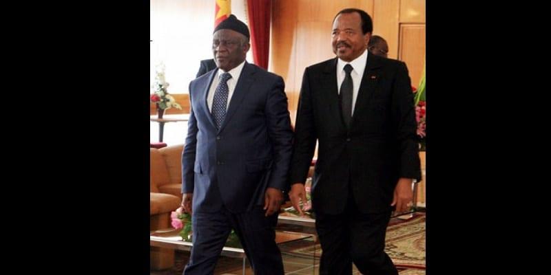 Photo de Cameroun: le SDF pousse les manifestants à revendiquer le fédéralisme